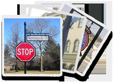 Street Signs Gallery