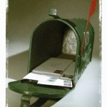 How To Tighten Your Mailbox Door