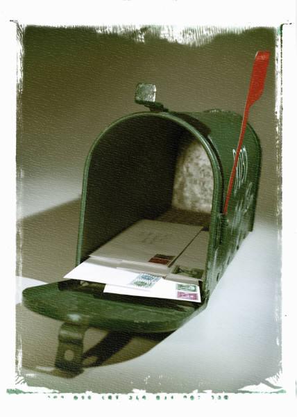 How To Tighten Your Mailbox Door
