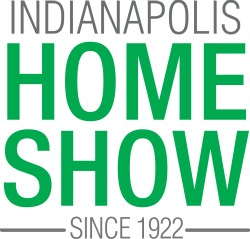 Otto's Streetscape Solutions is on display at the Indianapolis Home Show