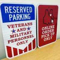 Military-Parking