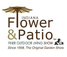 Otto's Streetscape Solutions at the 2015 Indiana Flower & Patio Show