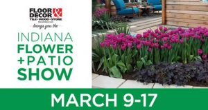 Visit Otto's Streetscape Solutions at the 2019 Indiana Flower and Patio Show